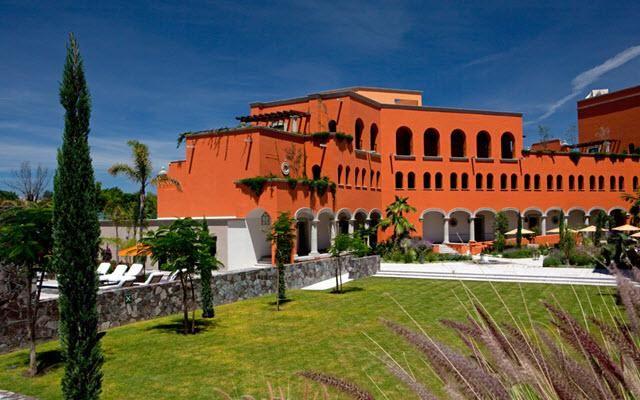 Viajar a San Miguel de Allende.